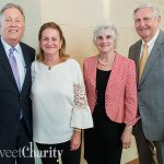 Dallas Historical Society's Awards Of Excellence Honorees And Patrons Were Celebrated At Mary McDermott Cook's Dump Top