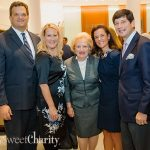 Salvation Army Women's Auxiliary's 2018 Fashion Show And Luncheon Plans Revealed By Chair Lisa Singleton At Eiseman Jewels