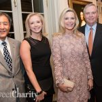 MySweetCharity Photo Gallery Alert: Crystal Charity Ball's Circle Of Angels Dinner