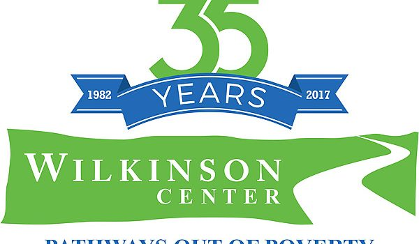 MySweetWishList: Wilkinson Center
