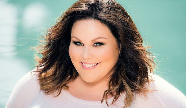 "JUST IN: Golden Globe's Nominee ""This Is Us"" Chrissy Metz To Be Keynote Speaker At The Elisa Project's Life Lessons Lunch On February 28"