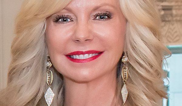 MySweet2018Goals: Lisa Cooley