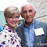 MySweet2018Goals: Donna Arp Weitzman And Herb Weitzman