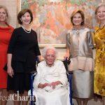 MySweetCharity Photo Gallery Alert: Center For BrainHealth's Legacy Award Dinner