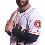 JUST IN: After-School All-Stars North Texas Hits A Home Run With 2017 World Series MVP Jose Altuve For Third Annual Rising Stars Luncheon