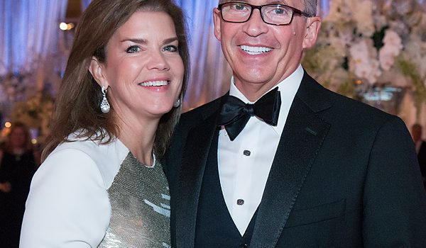 Philanthropists Lisa And Kenny Troutt To Serve As Dallas Symphony Orchestra League's 32nd Annual Presentation Ball Honorary Co-Chairs