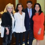 2018 Dallas Symphony Orchestra Debutante Parents Party Surrounded by Jewels Galore
