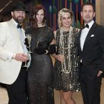 After Last Year's Blowout, Dallas Museum Of Art's Hamon Atrium Will Once Again Become A Speakeasy Complete With VIP Bootleggers Den