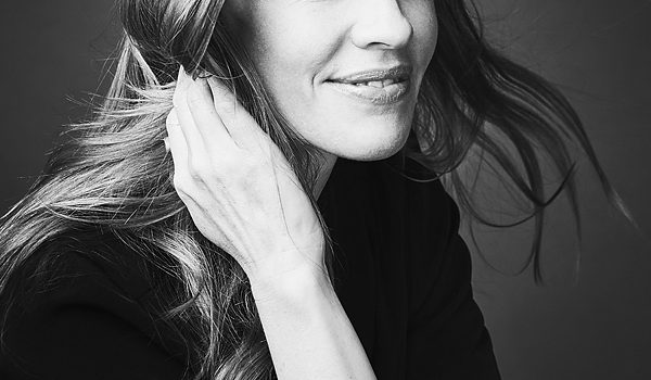 JUST IN: Double Academy Award Winner/Clothing Designer Hilary Swank To Keynote Genesis Women's Shelter's 25th Annual Luncheon