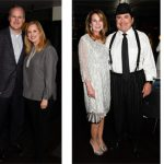 Aware Affair Co-Chairs Jolie Humphrey And Josey Kennington Held The Launch Party In A Hideaway At The Statler