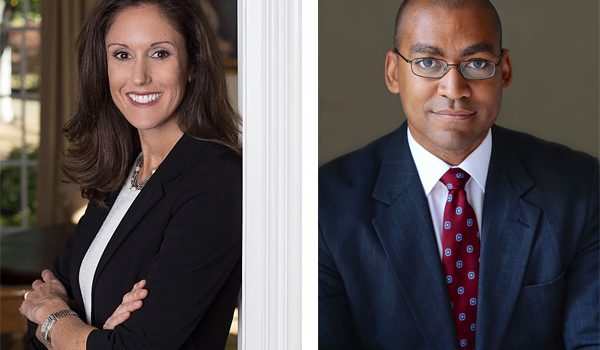 Katie Harris Robbins To Head Up Hoblitzelle Foundation, Holland P. Gary Joins Board Of Trustees