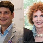 JUST IN: New Crystal Charity Ball Advisory Board Members Announced