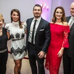 Dallas CASA Young Professionals Weren't Just Playing Around At 2018 CASAblanca To Raise Funds For Abused And Neglected Children