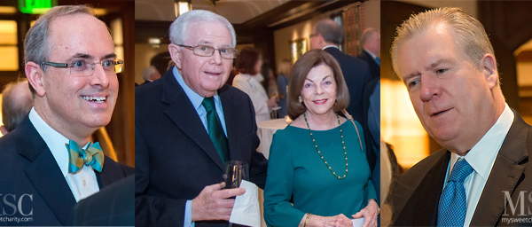 Children's Medical Center Foundation Benefactors And Friends Are Shown Appreciation For Providing $44M In 2017