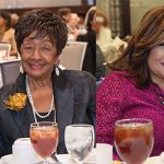 """""""Farewell Founder's Luncheon"""" Celebrates Dallas Black Dance Theatre's Supporters And Launches The Ann Williams Legacy Society"""