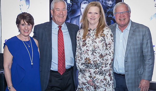 Dallas Cowboys War Room At The Star Was The Scene Of Chef Tiffany Derry Serving Up KidLinks' Symphony Of Chefs Draft