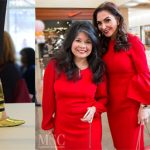 MySweetCharity Photo Gallery Alert: 2018 St. Valentine's Day Luncheon And Fashion Show