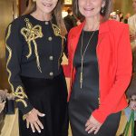 JUST IN: 2018-2019 Dallas Symphony Orchestra League President And Presentation Chair Revealed