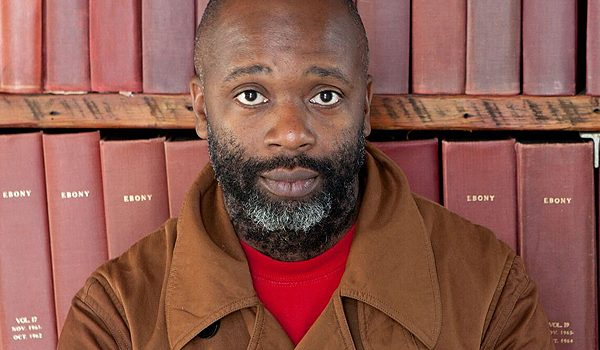 Starting March 6, Nasher Prize Celebration Month Sets In Motion The Excitement For The Presentation To Prize-Winner Theaster Gates