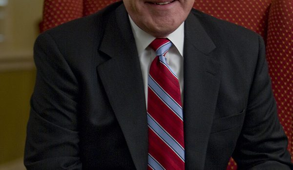 Entrepreneur, Engineer, Executive, Educator Bobby B. Lyle To Receive The J. Erik Jonsson Ethics Award On March 29