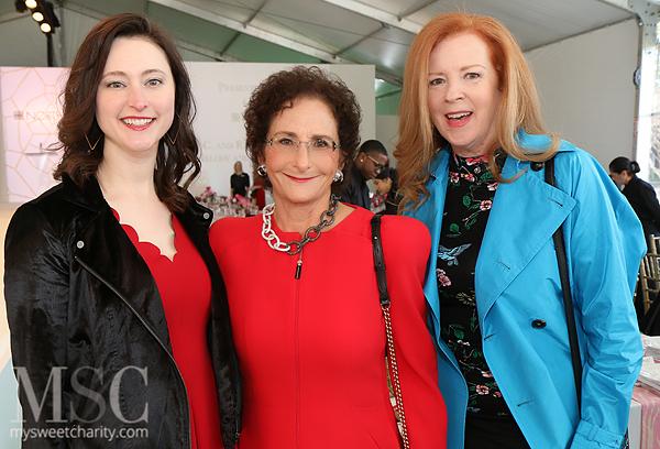 IMG_6871 Nisha McColly, Nancy Nasher and Paula Acosta