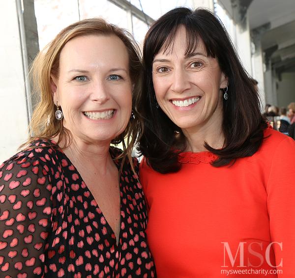 IMG_6887 Machelle Davenport and Kristen Hinton
