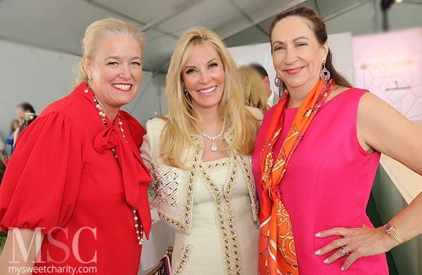 IMG_6930 Lisa Ogle, Nancy Rogers and Cindy Turner