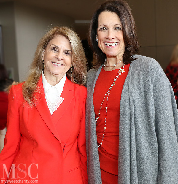 IMG_8581 Caren Kline and Pam Perella