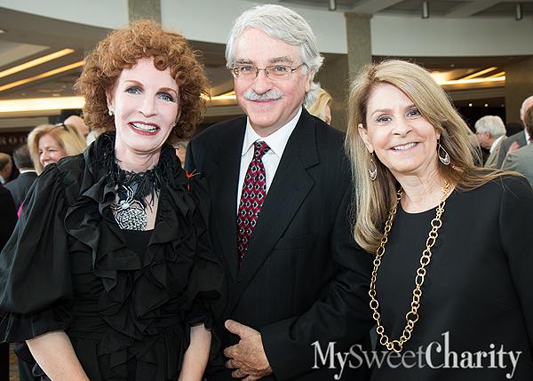 IMG_8590 Sarah and Alan Losinger and Caren Kline
