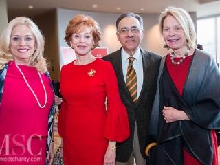 IMG_8593 Ann Dyer, Linda Robuck, Bob Dyer and Marcy Sands