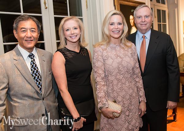 IMG_8950 Courtney Wang and Lori Barber and Rachael and Bob Dedman