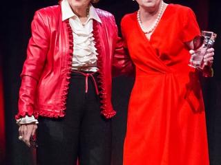 P1270353 Millie Cooper and Diane McNulty