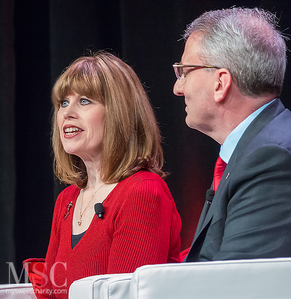 P1270381 Nancy Brown and John Warner
