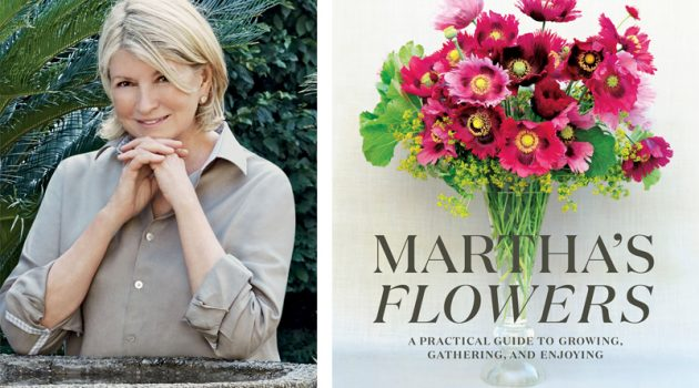 JUST IN: Artscape's Great Contributor To Art Award To Be Presented To Martha Stewart On May 11