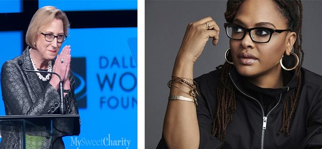 Change Of Plans Alert: Dallas Women's Foundation 33rd Annual Luncheon Moves To November 7