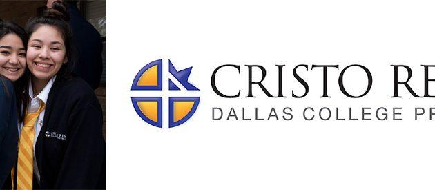 North Texas Giving Day Booster: Cristo Rey Dallas