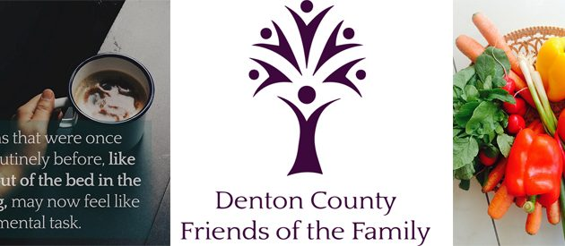 North Texas Giving Day Booster: Denton County Friends Of The Family