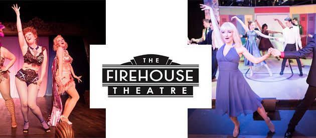 North Texas Giving Day Booster: The Firehouse Theatre