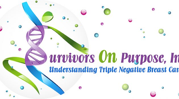 North Texas Giving Day Booster: Survivors On Purpose Inc.