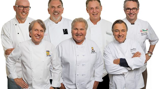 2018 Cattle Baron's Ball Live Auction Item #9: Napa With Dallas' Finest Chefs*