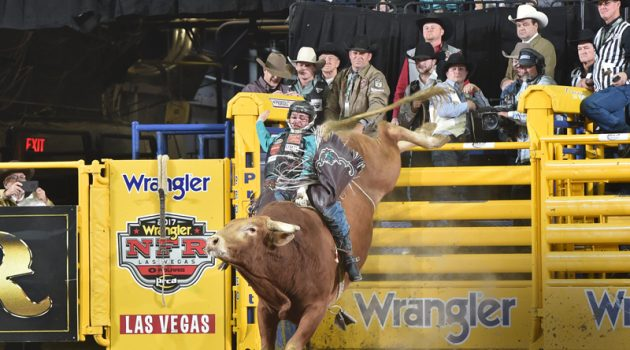Cattle Baron's Live Auction Item #18: Tony Lama National Finals Rodeo In Law Vegas*