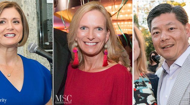 Molly Bogen Is The Kevin Bacon Of Six Degrees Of Separation For Nonprofit Executive Changes