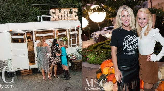 MySweetCharity Photo Gallery Alert: 2018 Cattle Baron's Underwriters Party