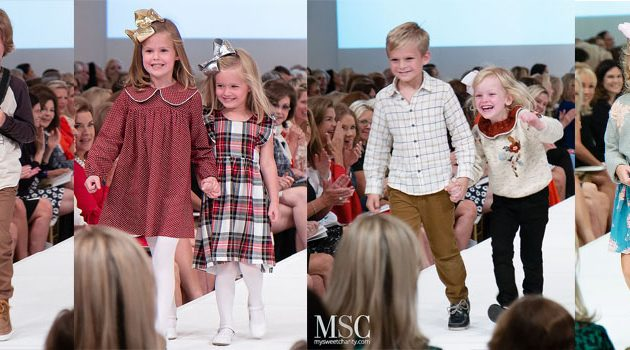 MySweetCharity Photo Gallery Alert!: 2018 Equest Women's Auxiliary Luncheon And Style Show