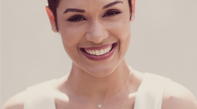 JUST IN: Actress Grace Byers To Be The Life's Lesson Keynote Speaker At The Dallas Market Center