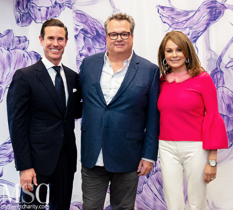 Shelby Wagner, Eric Stonestreet, Claire Emanuelson