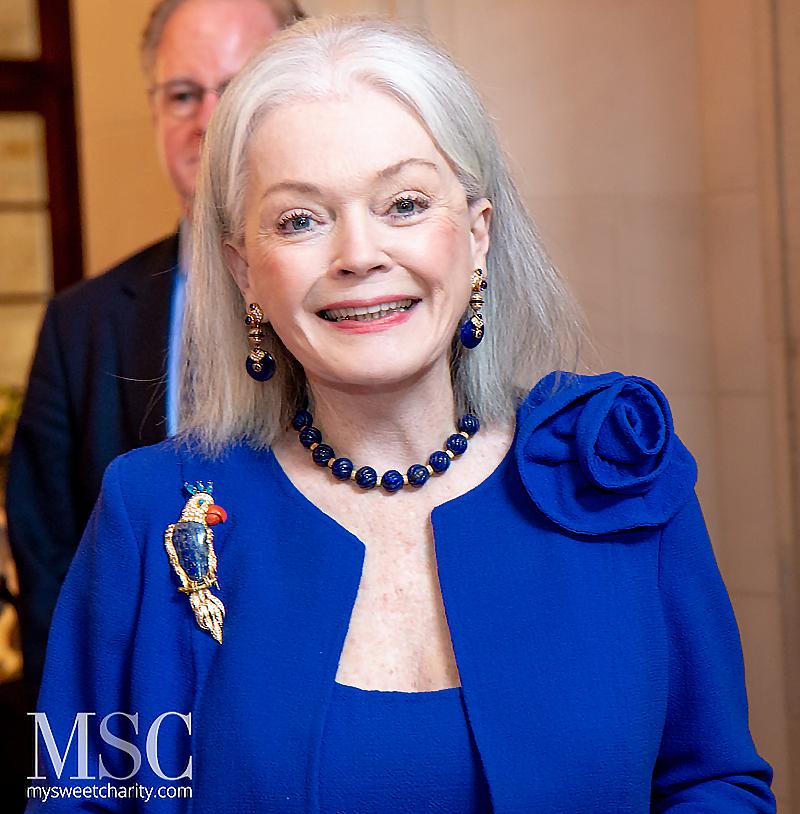 Lynne Sheldon