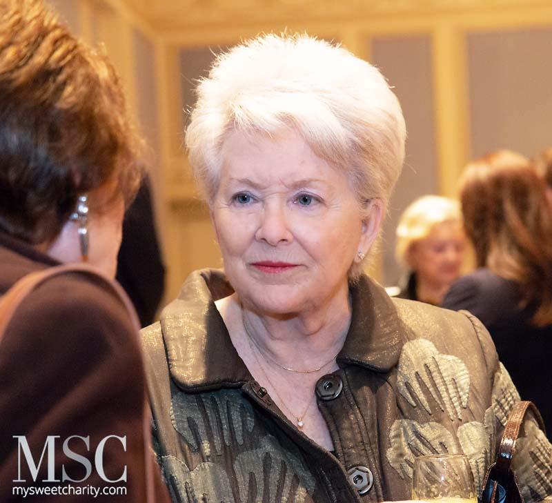 Margie Francis