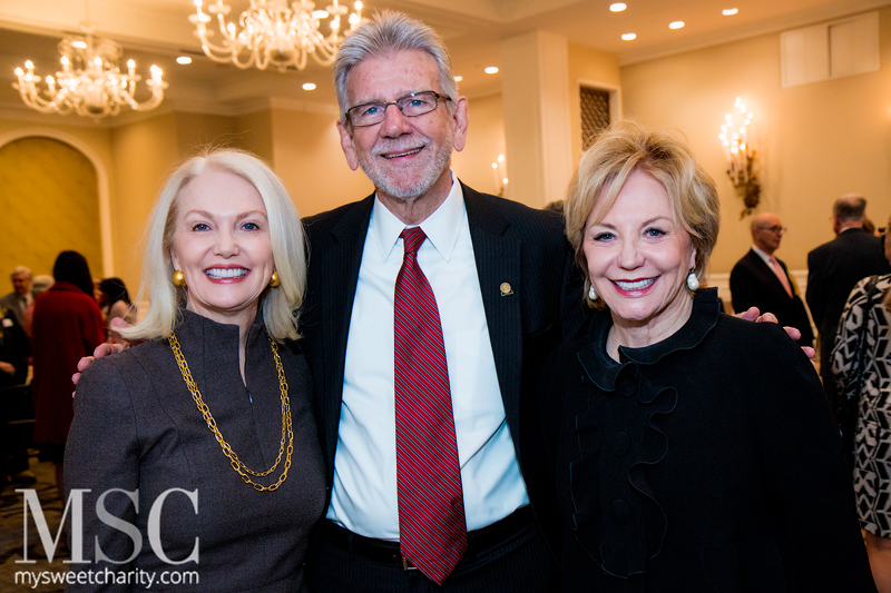 Awards Of Excellence Toasted Dallas' Current Standouts As ... Nelda Cain