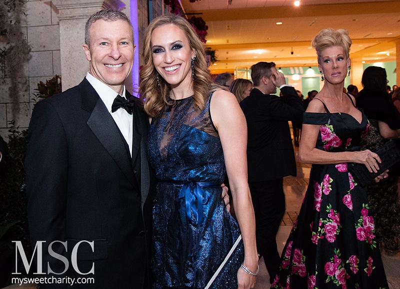 Scott Kirby, Kathleen Kirby